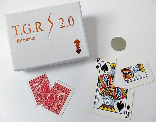 Together 2.0 - magic