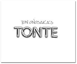 Tonte - magic