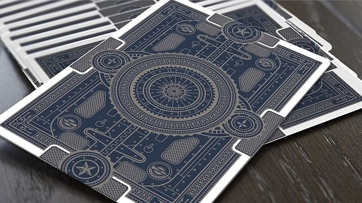 Top Aces of WWI Limited Edition Playing Cards