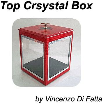 Top Crystal Box - magic