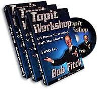 Topit Workshop - magic