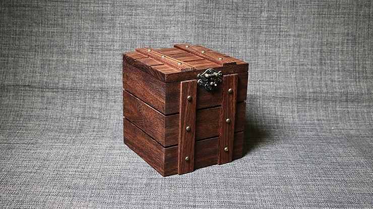Tora Silk Production Box SMALL - magic