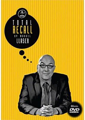 Total Recall - magic