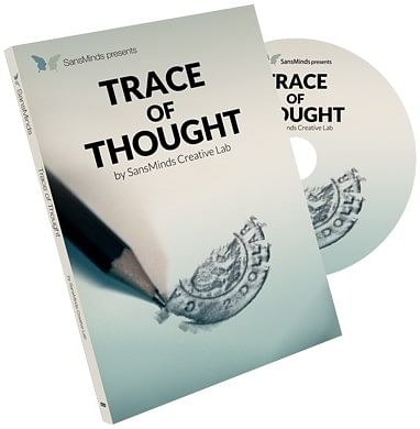 Trace of Thoughts - magic