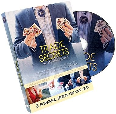 Trade Secrets - magic