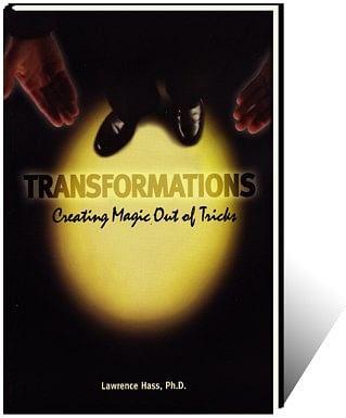 Transformations - magic