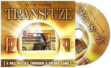 Transfuze - magic