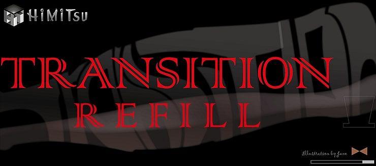 Transition Refill - magic