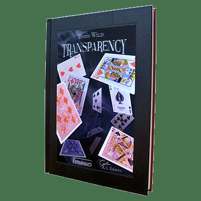 Transparency - magic