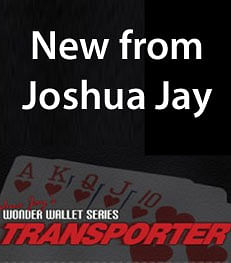 Transporter - magic