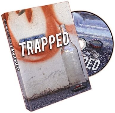Trapped - magic