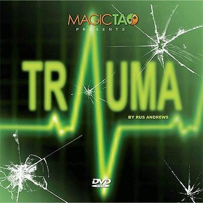Trauma - magic