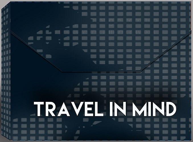 Travel in Mind - magic
