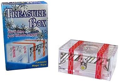 Treasure Box - magic