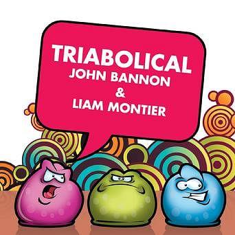 Triabolical - magic
