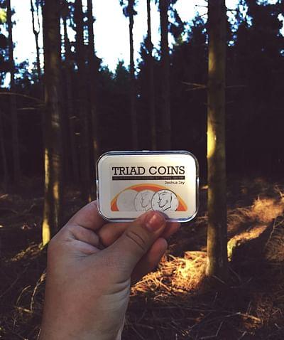 Triad Coins - magic