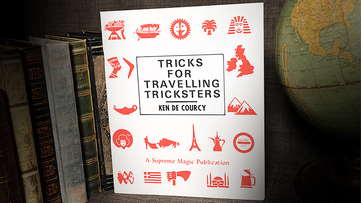 Tricks for Travelling Tricksters - magic