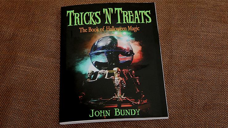 Tricks 'N' Treats - magic