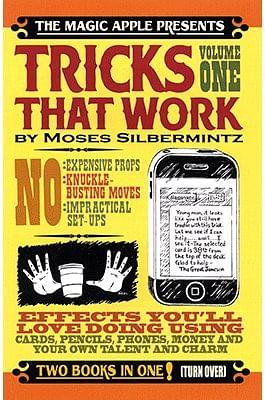 Tricks that Work - magic