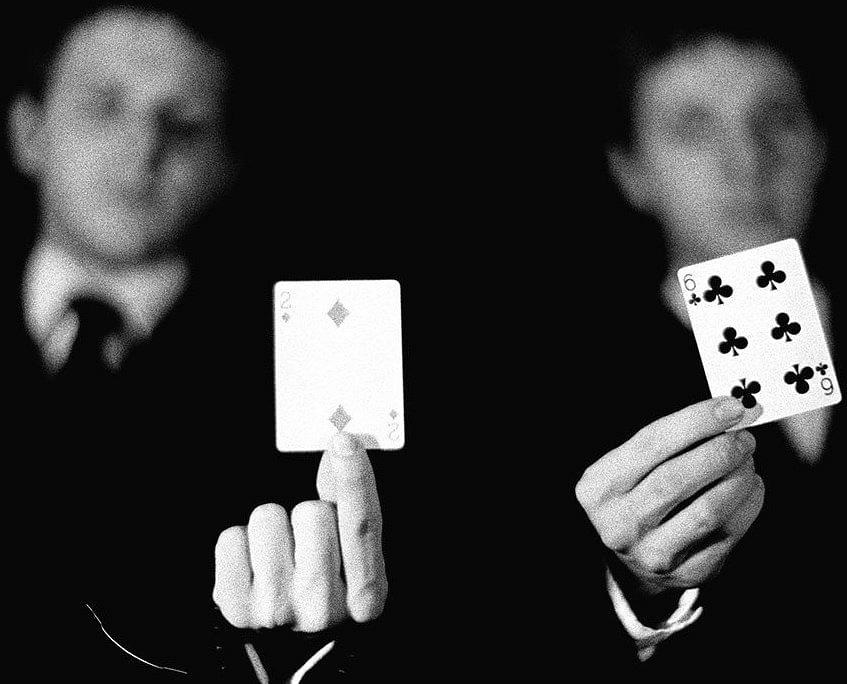 Tricks - magic