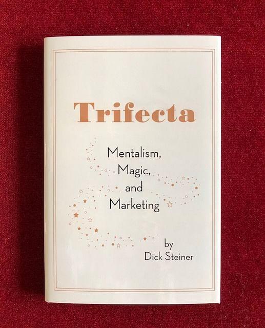 Trifecta - magic
