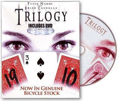 Trilogy Bicycles - magic