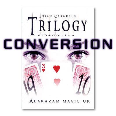 Trilogy Streamline Conversion - magic