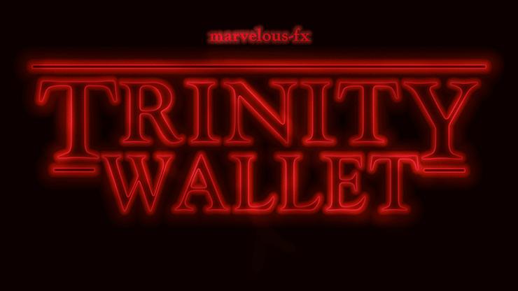 Trinity Wallet - magic