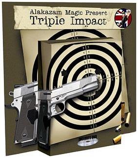 Triple Impact 2.0 - magic