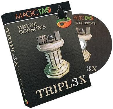 TRIPLEX - magic