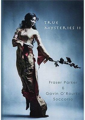 True Mysteries 2 - magic