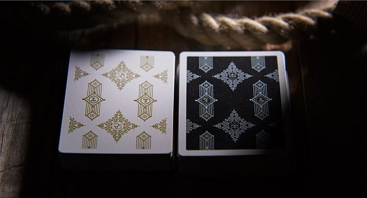 Truth Playing Cards - Lies Are Convenient