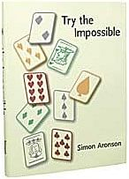 Try The Impossible Book - magic