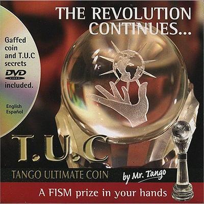 Tango Ultimate Coin - Saint Gauden - magic