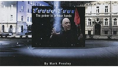 Turbo Tube - magic