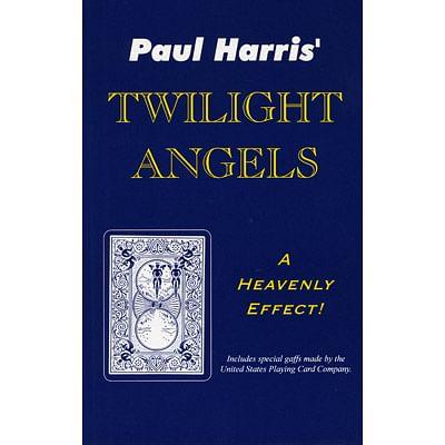 Twilight Angel - magic