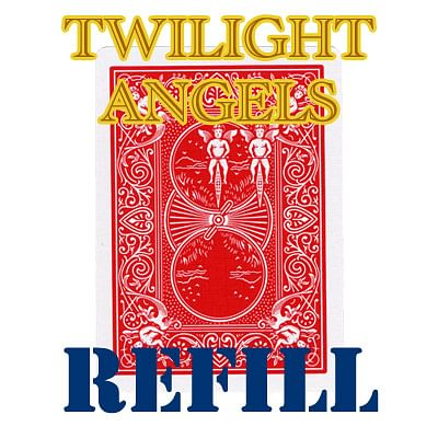 Twilight Angels Refill - magic