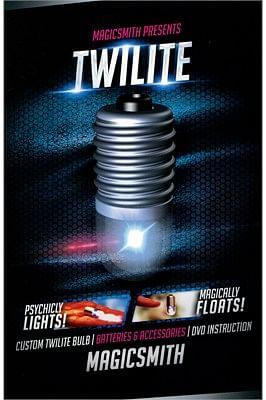 Twilite Floating Bulb - magic