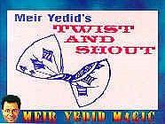 Twist and Shout - magic