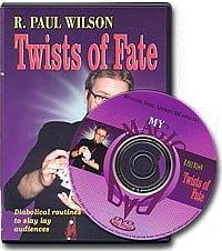 Twist of Fate - magic