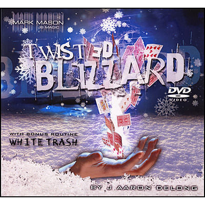 Twisted Blizzard - magic