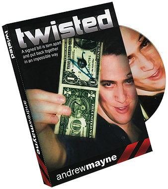 Twisted - magic
