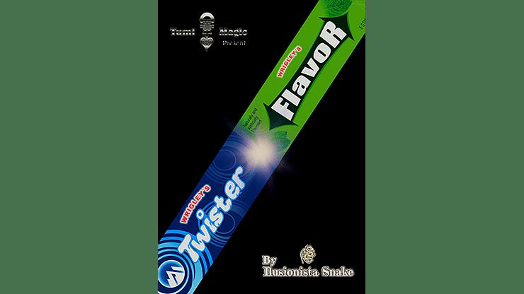 Twister Flavor - magic