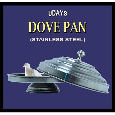 Dove Pan (Uday) - magic