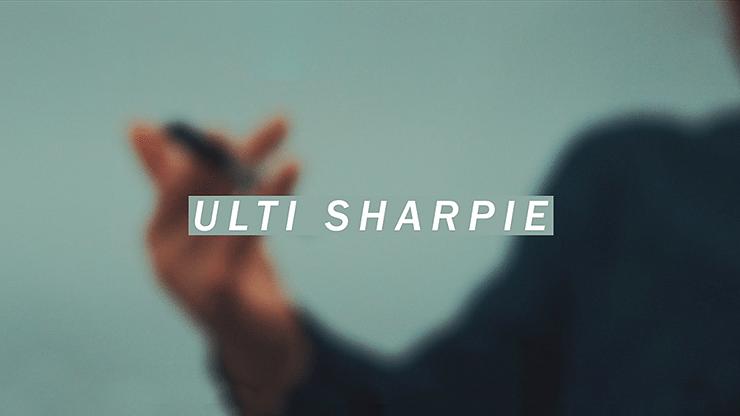 Ulti Sharpie - magic