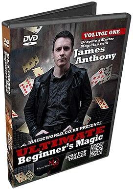 Ultimate Beginner Magic - magic
