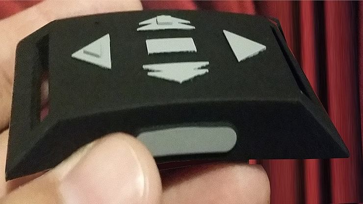 Ultimate Control Plus