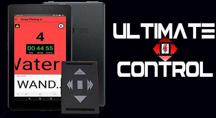 Ultimate Control Plus - magic