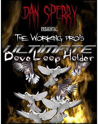 Ultimate Dove Loop Holder - magic