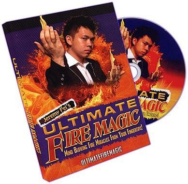 Ultimate Fire Magic - magic